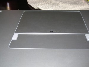 MacBook Pro Swollen Battery
